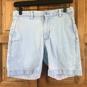 Vineyard Vines 28 Bleached Out Men's Shorts